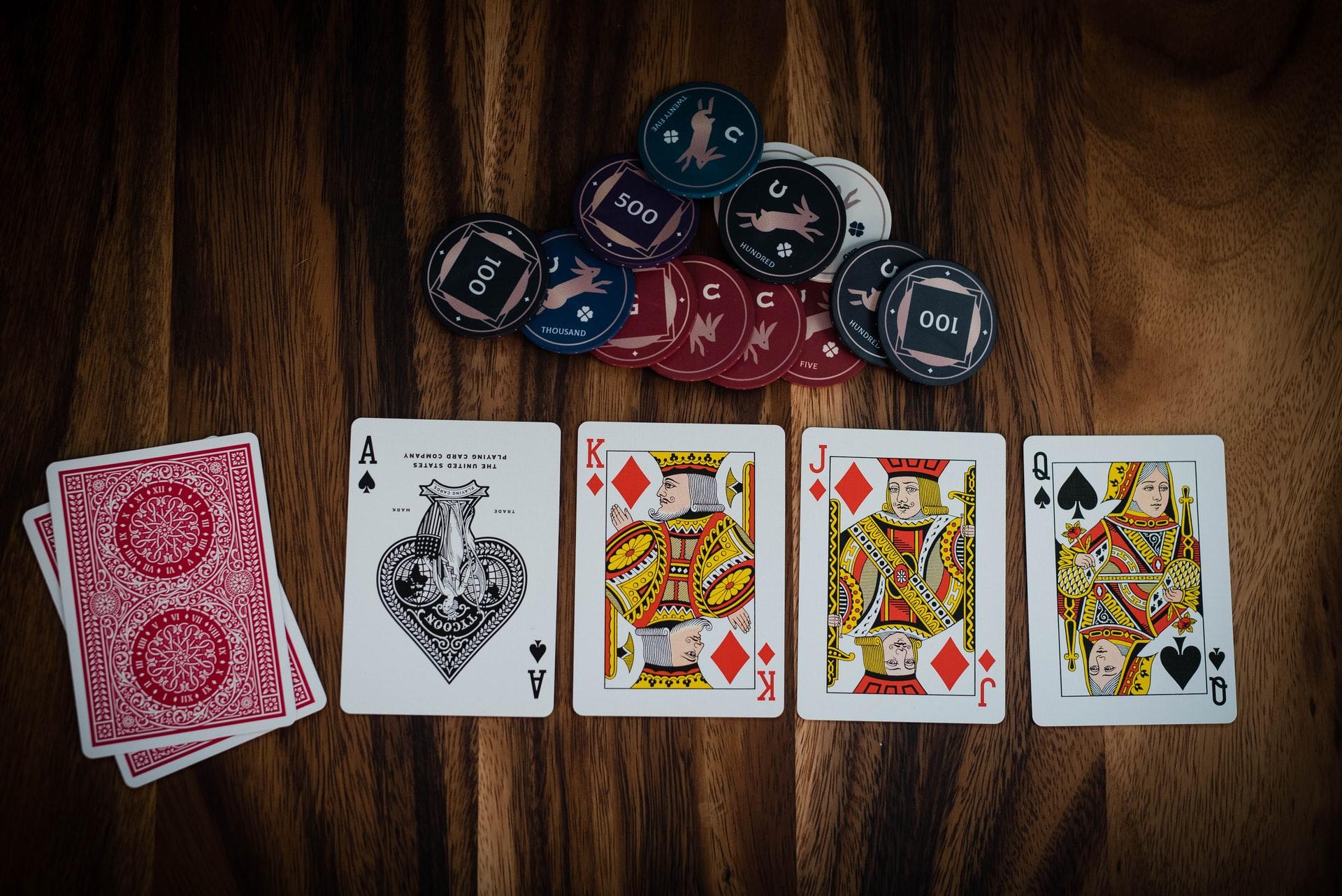 ポーカーツアー