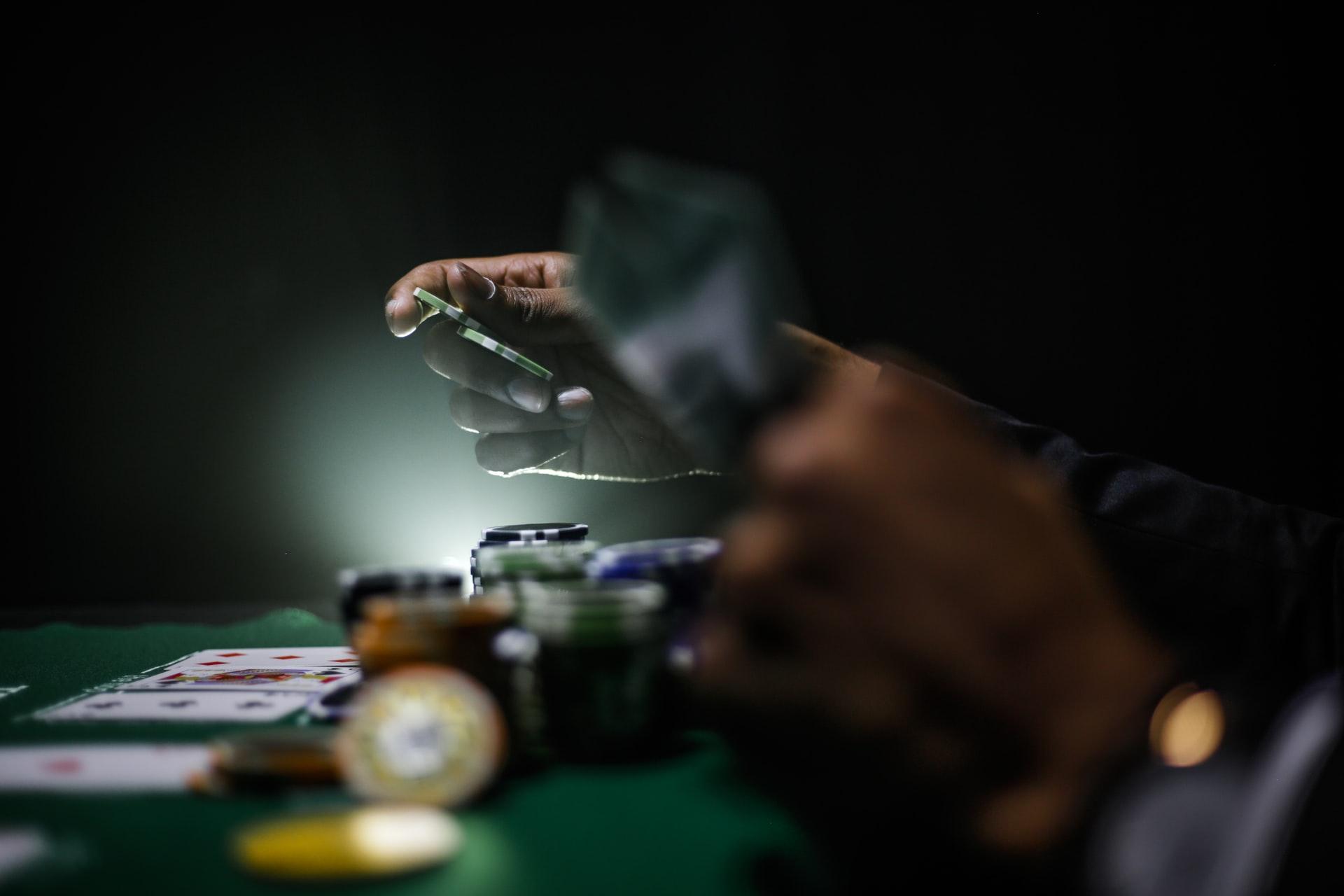日本の賭博