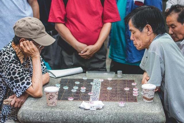 統合されたカジノ