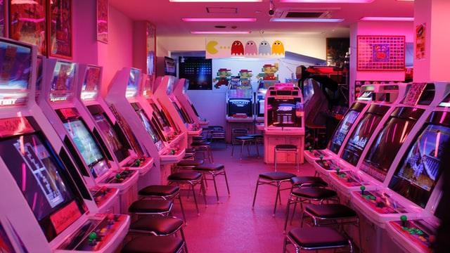 韓国でのオンラインギャンブル