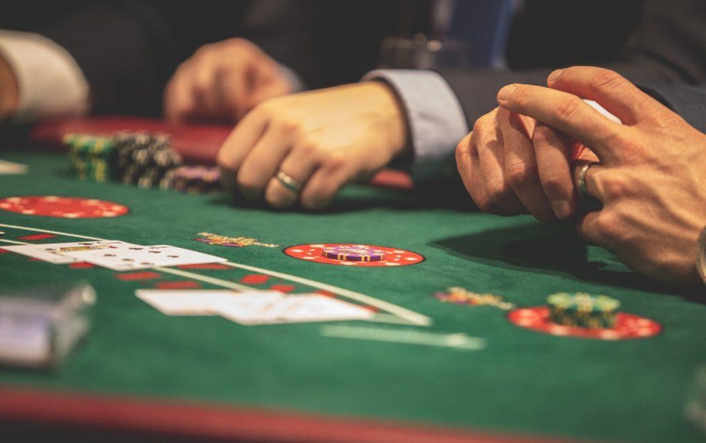 韓国におけるギャンブルの未来