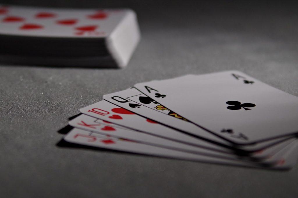 韓国でのポーカーの人気